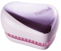 Tangle Teezer Compact Styler Lilac Gleam расческа для волос