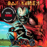 Iron Maiden / Virtual XI (CD)