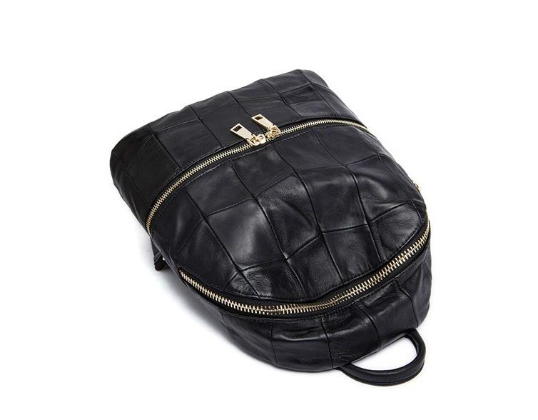 dd2ddd3454c8 Рюкзак из кожи F&W Emotion Line – купить в интернет-магазине, цена ...