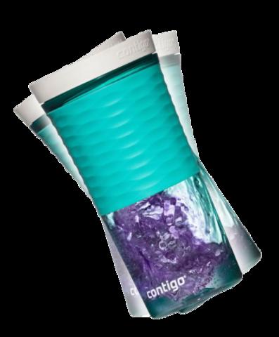Шейкер Contigo Shake & Go (0,53 литра), салатовый