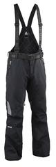 8848 ALTITUDE GILLY мужские горнолыжные брюки черные