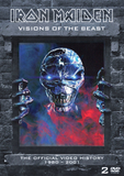 Iron Maiden / Visions Of The Beast (2DVD)