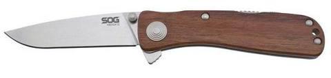 Купить Складной нож SOG Мод. TWITCH II 97135 по доступной цене
