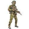 Кнопка PTT (Press to Talk) для активных наушников (Peltor Comtac, Comtac II, ACH, MSA Sordin Ranger Headsets) Tactical Command Industries