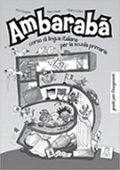 Ambaraba 5 (guida insegnante)