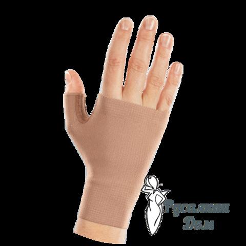 Перчатка с откртыми фалангами. Класс - 1. мод 720. CCL-1