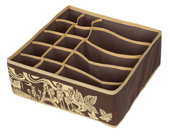 универсальный органайзер, горький шоколад