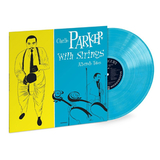 Charlie Parker / Charlie Parker With Strings - Alternate Takes (Coloured Vinyl)(LP)