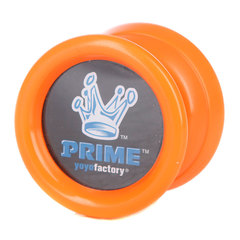 Йо-Йо: YoYoFactory PRIME Orange