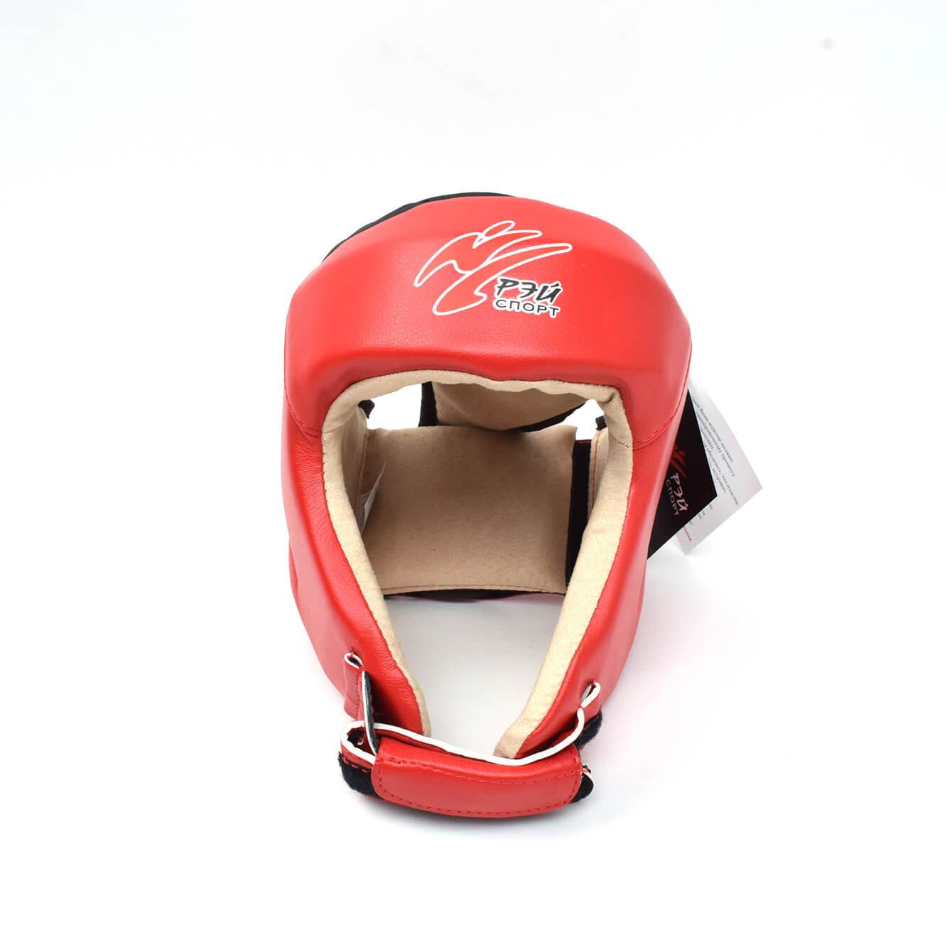 Шлемы Шлем открытый Рэй спорт с закрытым верхом 1_shlem.jpg