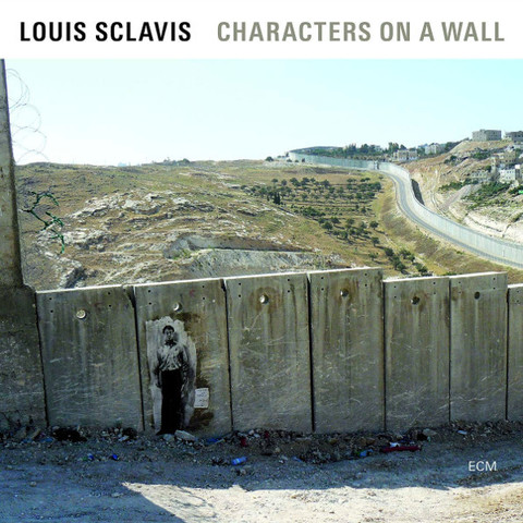 Louis Sclavis Quartet / Characters On A Wall (CD)
