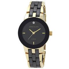 Женские наручные часы Anne Klein 1610BKGB