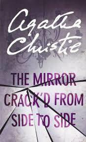 Kitab The Mirror Crackd from Side to Side   Agatha Christie