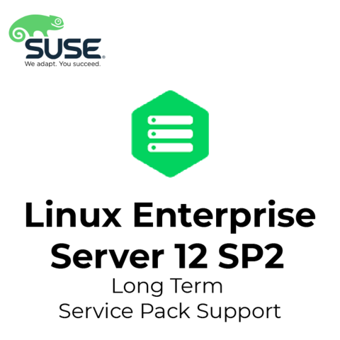 Купить SUSE Linux Enterprise Server 12 SP2 Long Term Service Pack Support в СПб