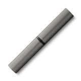 Перьевая ручка Lamy Lux 057 рутений (4031494)