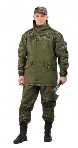 Купить костюм Горка 3 цифра - Магазин тельняшек.ру 8-800-700-93-18