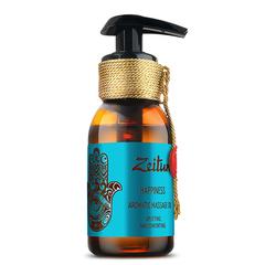 """Ароматическое массажное масло """"Счастье"""" (какао, мускатный орех, ваниль), Zeitun"""