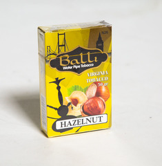 Табак Balli 50 г Hazelnut