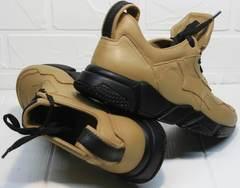 Купить кроссовки женские повседневные Poletto 2408 DB