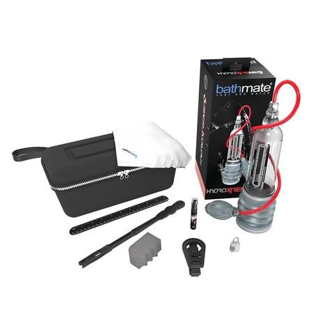 Гидропомпа HYDROXTREME9 прозрачная (стар. арт. HM-40-X-CC Hygromax Xtreme 40)