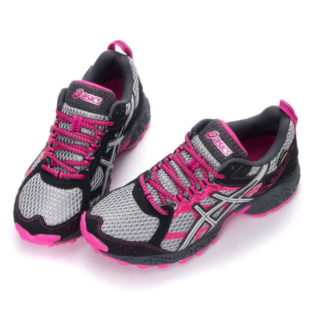 Asics Gel-Trail Lahar 5 G-TX женские 2