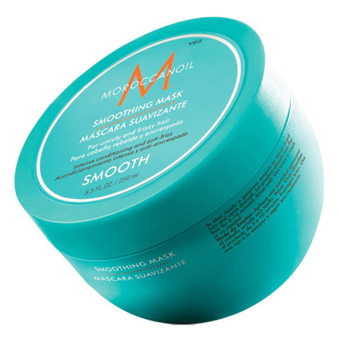 Moroccanoil Smoothing mask - Разглаживающая маска