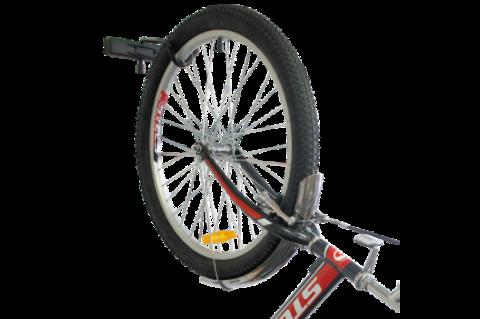 Крюк держатель велосипеда на стене
