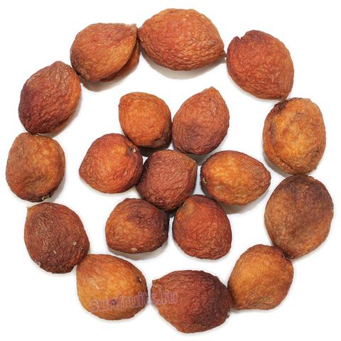 Сушёные абрикосы из горных селений