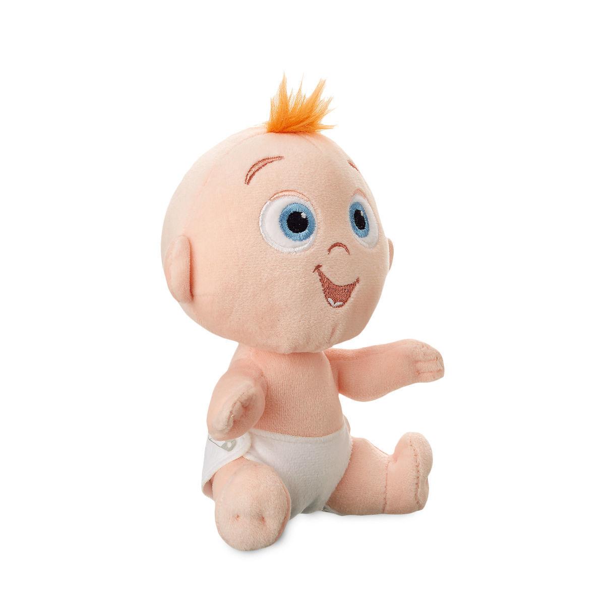 Мягкая игрушка Джек Джек Суперсемейка 2 - 17 см