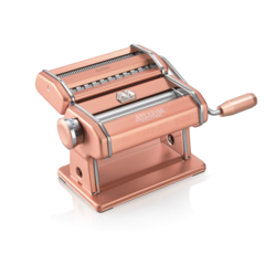 Marcato Atlas 150 mm Design pink home-made pasta machine