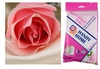 Пакет вакуумный с ароматом  55х90, роза
