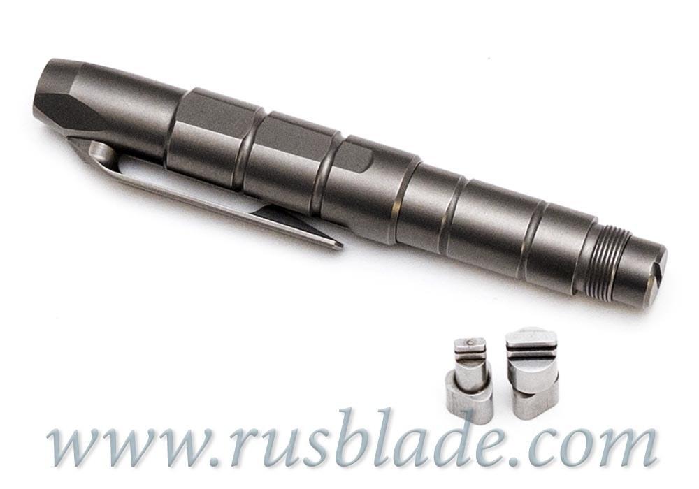 Shirogorov Pen Screwdriver for Flipper 95, Tabargan, Hati, F3, 110, 110b, 111..