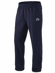 H35K-1 брюки спортивные детские, темно-синие