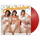 Arabesque / Everybody Likes Arabesque (Coloured Vinyl)(12' Vinyl Single)
