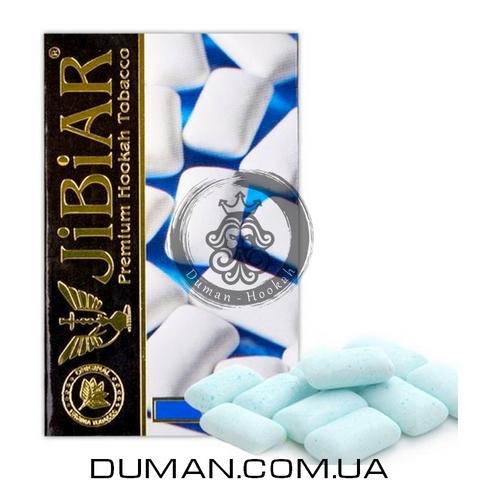 Табак JiBiAR Gum (Джибиар Жвачка) 50g