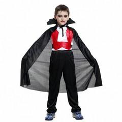 Костюм детский Король вампиров Дракула — Costume Vampire Dracula