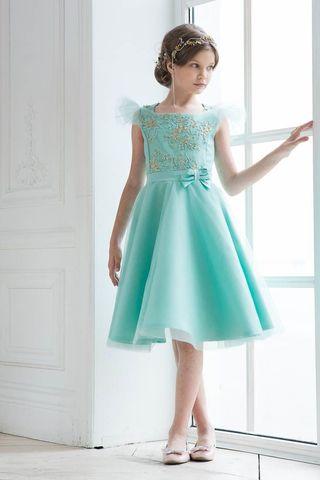 6af9095a33e Нарядные платья для девочек 11 лет купить в интернет-магазине ...