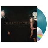 Bullet Height / No Atonement (Coloured Vinyl)(LP+CD)