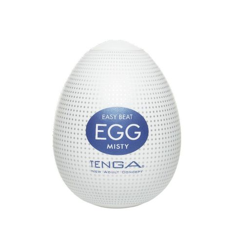 Мастурбатор-яйцо MISTY - Tenga EGG Series EGG-009