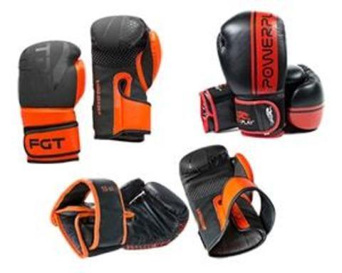 Купить боксерские перчатки