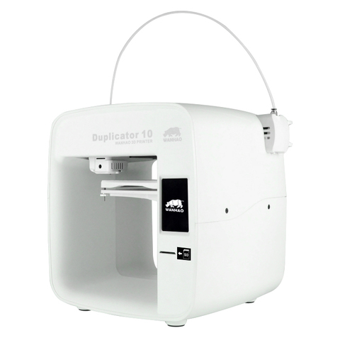 3D принтер WANHAO D10
