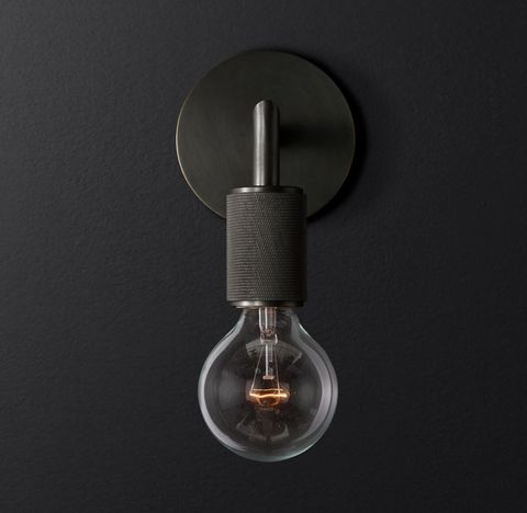 Utilitaire Single Sconce