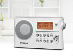 Радиоприемник SANGEAN PR- D14(USB)