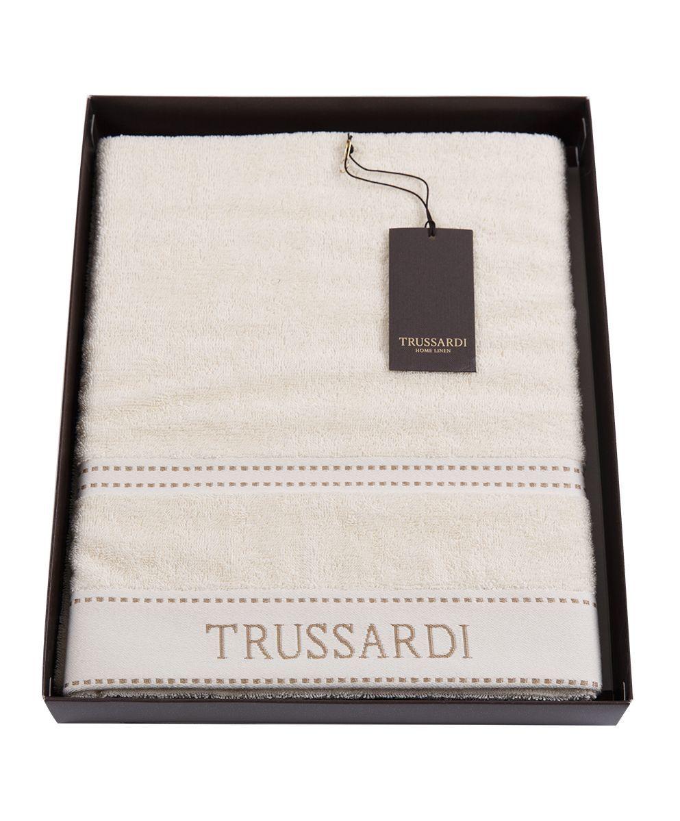 Наборы полотенец Набор полотенец 2 шт Trussardi Ribbon Ivory nabor-polotenets-2-sht-trussardi-ribbon-ivory-italiya.jpg