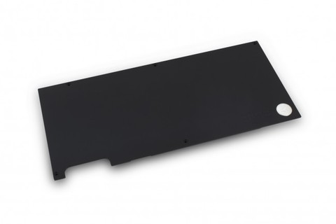 EK-FC1080 GTX JetStream Backplate - Black