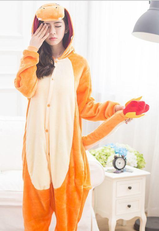 Пижамы кигуруми Чармандер чармандер1.jpg