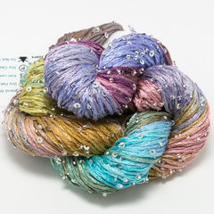 BEADED PEARL SEQUINS Artyarns