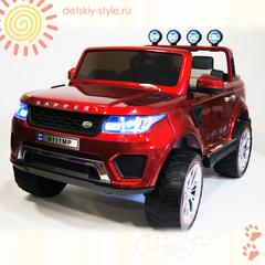 Range Rover A111MP VIP (4X4)