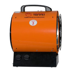 Тепловентилятор электр. Профтепло ТТ-6Т