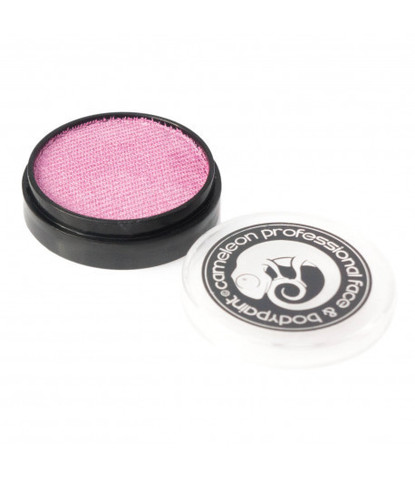 Аквагрим Cameleon 10 гр перламутровый розовый